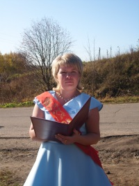 Анна Нилова, 12 июля , Кострома, id101669770