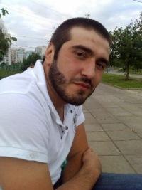 Айдамир Магомадов, 10 марта , Ставрополь, id108670363