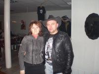 Татьяна Будыльская, 21 мая , Сургут, id112911628