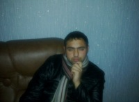 Борис Лебедев, 3 мая 1991, Екатеринбург, id117769150