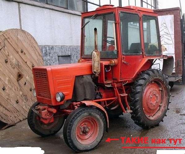 Запчасти для трактора Т-25 от компании ТрейдГрупп, ООО в Екатеринбурге.
