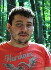 Александр Борисов, 3 января 1994, Нижний Новгород, id137961776