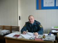 Игорь Зуев, 18 марта 1981, Новосибирск, id26246503