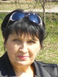Людмила Федорова, 3 июля 1982, Острогожск, id145619451