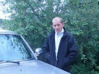 Андрей Франчук, 2 января 1979, Оренбург, id152425368