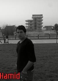 Hamid Azizi, 9 мая 1991, Сочи, id171124553