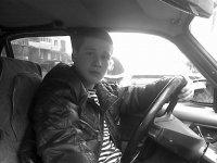 Андрей Амачов, 29 декабря , Санкт-Петербург, id60742111