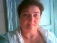 Светлана Костенко, Гиждуван