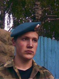 Иван Кириченко, 17 июня 1992, Рязань, id83325966
