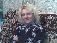 Ирина Мурзак, 21 сентября 1989, Череповец, id87236276