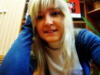 Катенька Гобозова, 14 декабря , Новотроицк, id88464338