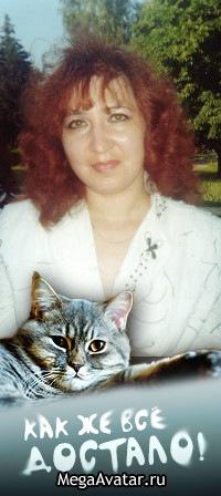 Оксана Панкратьева, 13 июля 1972, Дебальцево, id106631260