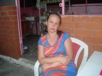 Ольга Афонина, 11 мая 1979, Самара, id171124554