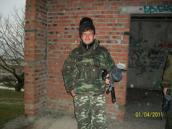 Дмитрий Осинин, Карши