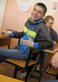 Роман Кальянов, 27 марта , Нижний Новгород, id46549950