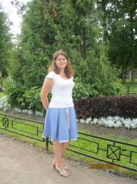 Татьяна Лапошко, 11 мая , Санкт-Петербург, id49111333