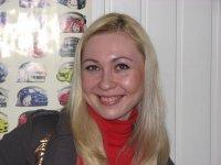 Ксения Устьянцева, 13 ноября , Москва, id65868146