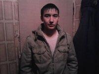 Ильдус Хамидуллин, 16 февраля 1993, Стерлитамак, id68455974