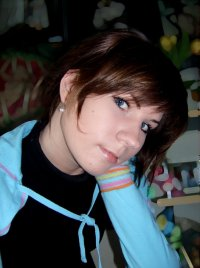Monika Untulyte, 29 августа , Николаев, id69827273