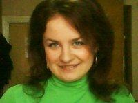 Светлана Савицкая, 25 января 1987, Ошмяны, id76724793