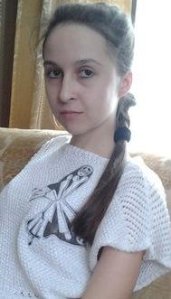 Кристина Маслова, 4 ноября 1991, Казань, id80909324