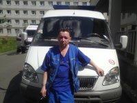 Сергей Сергеев, 22 января , Москва, id98245655
