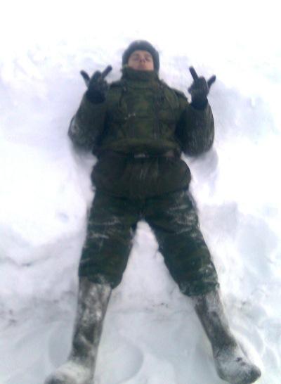 Максим Сметанин