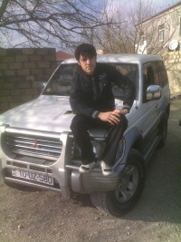 Hikmet Huseynov, id115444381