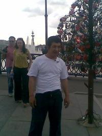 Olim Osimov, 11 марта , Москва, id152118092