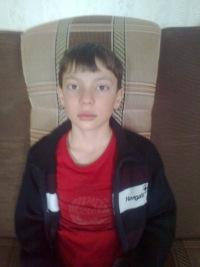 Денис Сидоров, 8 октября 1999, Брянск, id156214268