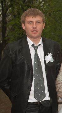 Игорь Скрипник, 14 февраля 1990, Мариуполь, id27721899