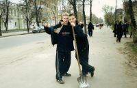 Павел Березин, 1 апреля 1987, Тверь, id34225207