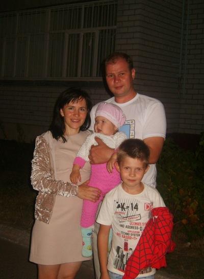 Гульнара Загирова, 2 сентября , Казань, id190431444
