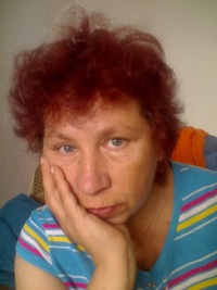 Ольга Галеева, 2 января 1979, Долинск, id152425371