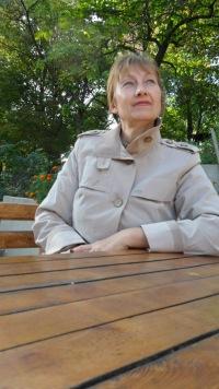 Валентина Маслова, 17 января , Севастополь, id159687312