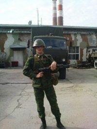 Александр Шмыгалев, 18 марта , Новосибирск, id24436582