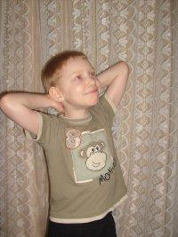 Михаил Беленький, 10 августа , Санкт-Петербург, id64436014