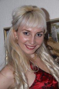 Ульяна Маркова, Москва, id76157687