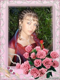 Кристинка Марченко, 6 октября , Омск, id91221588