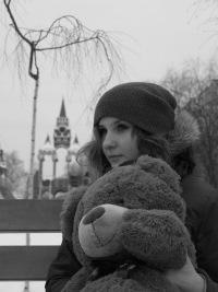 Ксюша Мельничук, 28 марта , Москва, id110426161