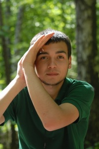 Алексей Бусленко, Москва, id61273978