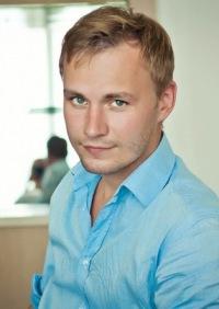 Алексей Дубровский, 17 июля , Москва, id68913031
