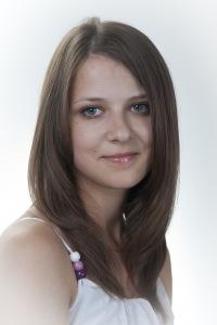 Анюта Лупанова, 26 июля 1992, Юрьев-Польский, id87248877