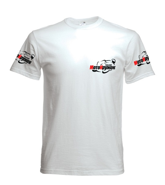 Купить футболку в Якутске