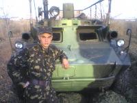 Андрей Дегтярьов, 24 августа , Глухов, id110340575