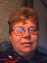 Надежда Прилежаева, 13 декабря , Ярославль, id141053154