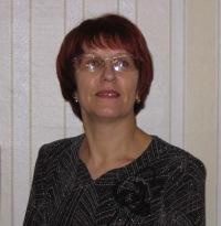 Татьяна Решетникова, 20 июля 1955, Пермь, id163970033