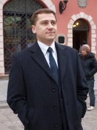 Орест Лозинський, 3 июля , Львов, id38240191