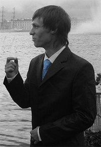 Дмитрий Таранда, Светлогорск