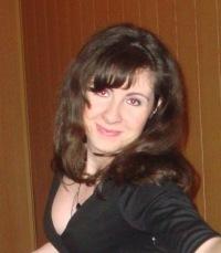 Марина Волгина, 3 января 1988, Вязники, id68317617